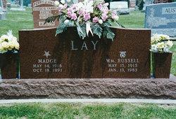 Madge Lay