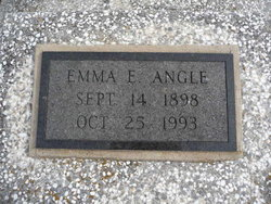 Emma Ellen <I>Rose</I> Angle