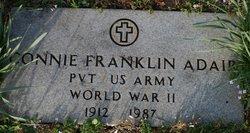 Connie Franklin Adair