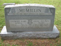 Stewart Earl McMillin