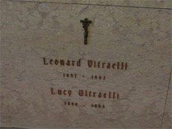 Lucy H <I>D'Orazio</I> Vitraelli