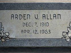 Arden Verl Allan