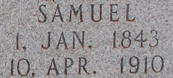 Samuel H. Wood