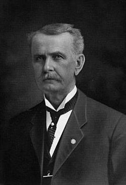 Darwin Scott Hall