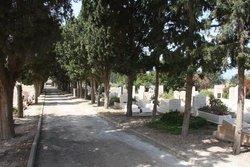 Haifa British Civil Cemetery