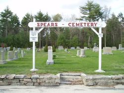 Spears Cemetery