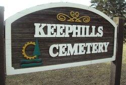 Keephills Cemetery