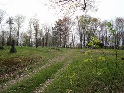Old Saint Francis Cemetery