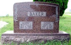 Myrtle E Baker