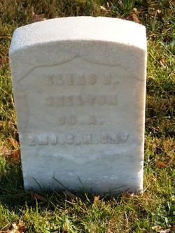 Elias Dotson Shelton