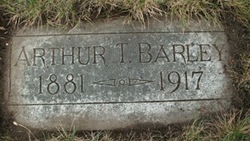 Arthur T Barley