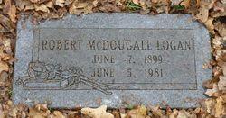 Robert McDougal Logan
