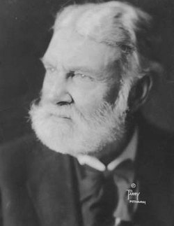 Adolph Martin Foerster