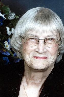 Wilma N. <I>Haas</I> Lucas