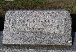 Mabel Nancy <I>Henderson</I> Swigert