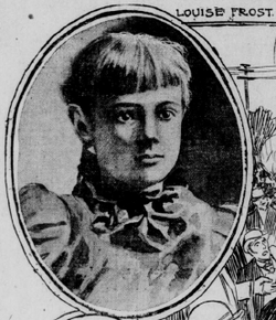 Louise Frost