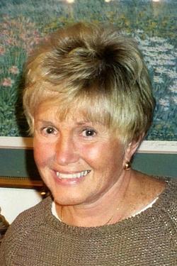 Jane Ferner Lawrence