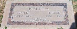 Lloyd Kelley