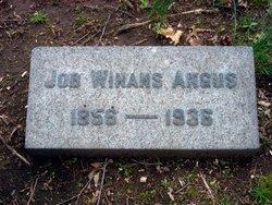 Job Winans Angus