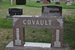 Anna E Covault