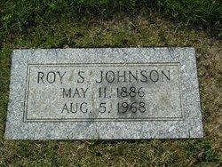 Roy Steele Johnson, Sr
