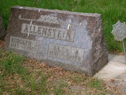 Leta B. <I>Steltzmiller</I> Allenstein