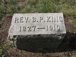 Rev Bartholomew Peter King