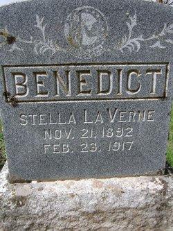 Stella LaVerne Benedict