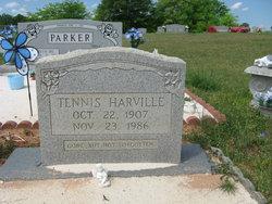Tennis Harville
