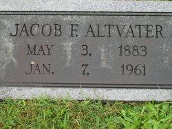 Jacob Furry Altvater