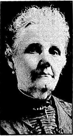 Emma O. <I>Rayner</I> Reed