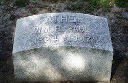 William Paul