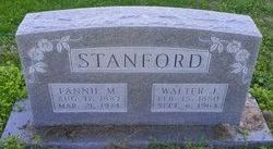 Fannie Mae <I>Younger</I> Stanford