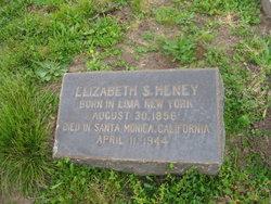 Elizabeth S. Heney