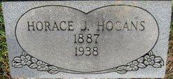 Horace Hogans