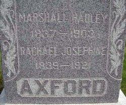 Rachael Josephine Axford
