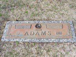 Loyd McKinley Adams