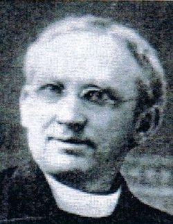 Rev David O'Longeran