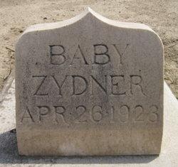 Baby Zydner