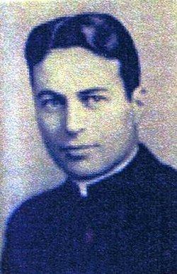Rev Joseph B Murphy