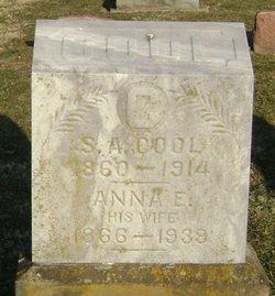 Samuel A. Cool
