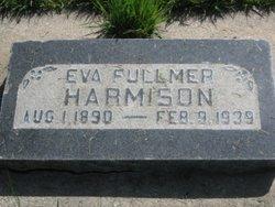 Eva T <I>Fullmer</I> Harmison