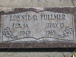 Lonnie David Fullmer