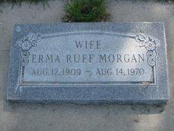 Erma <I>Thomas</I> Morgan