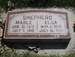 Mable Shepherd