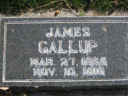 James Gallup