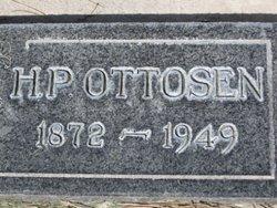 Hans Peder Ottosen