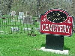 Saint Cyril's Cemetery