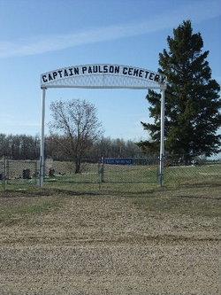 Captain Poulson Cemetery