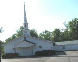 Christian Hope Baptist Church Cemetery